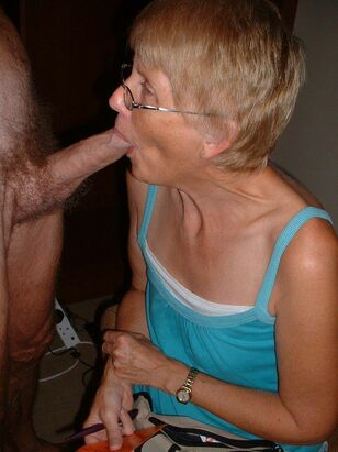 Decrepit grandmas gargles like greedy beasts, homemade oral