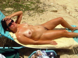 Super-sexy unknown femmes luving sun and vacation entirely..
