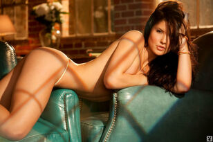 Amanda Cerny Naked Twat & Donk For Playboy ! - Scandal..
