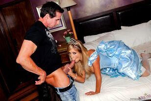 Super-sexy  Tasha Reign gets  ass-fuck foray boinking &..