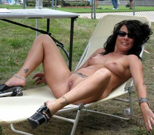 50 bare women, stellar chicks downright bare at nudists..